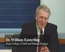 Bill Easterling interview photo