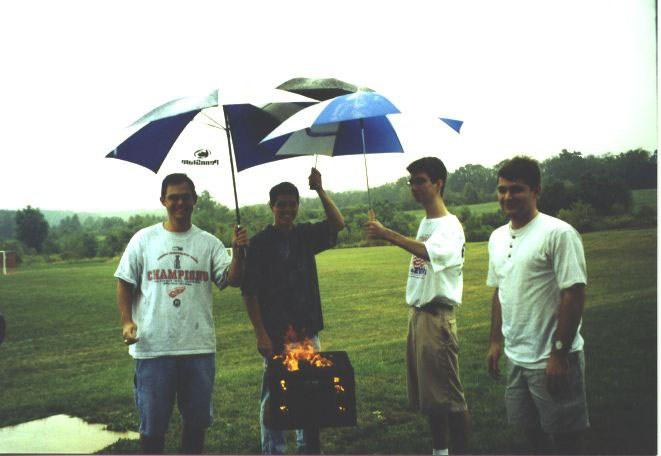 Fall Picnic 2002 1