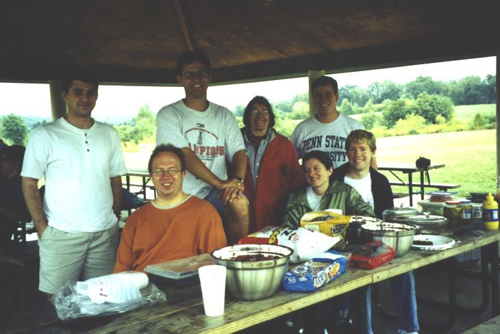 Fall Picnic 2002 6