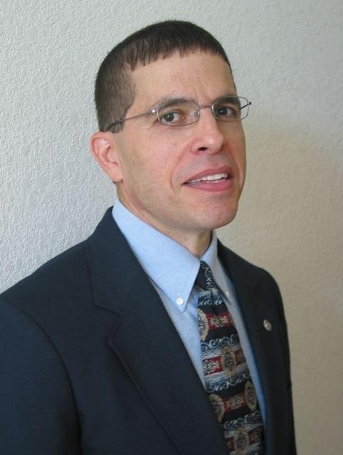Stephen Corfidi
