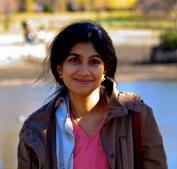 Aditi Sheshadri PAOC