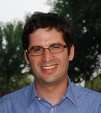 Alfonso Mejia PSU