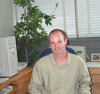 Associate Professor, Paul Markowski, awarded the 2009 AMS Editor's Award