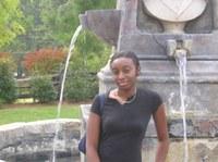 Donor offers matching challenge for Levenia Adom Memorial Graduate Award
