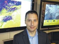 Wyoming Valley native Michael Pavolonis to be honored for meteorological expertise