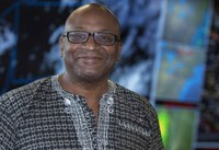 Gregory Jenkins: Faculty Profiles in Diversity and Inclusion