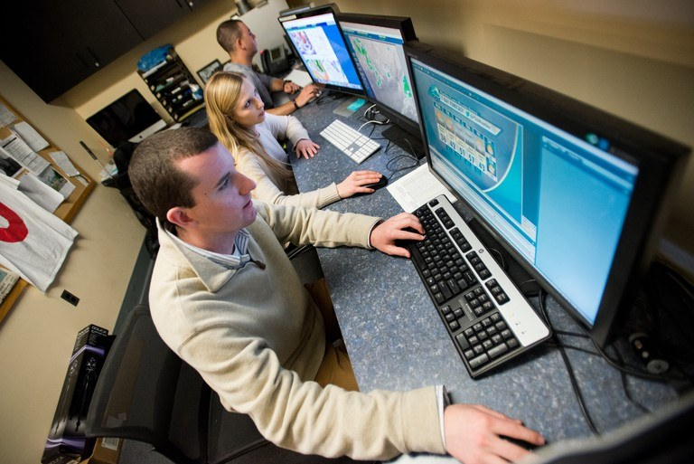 Campus Weather Service Office