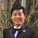 Fuqing Zhang Distinguished Professor 2019