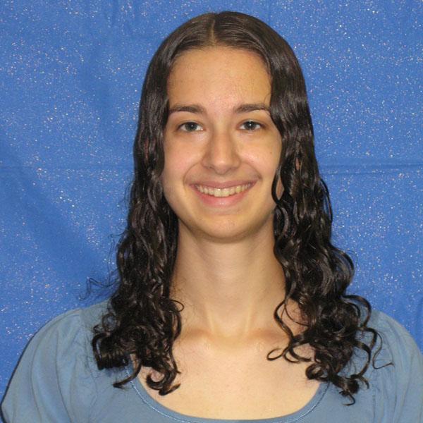 Alicia Klees Grad Student